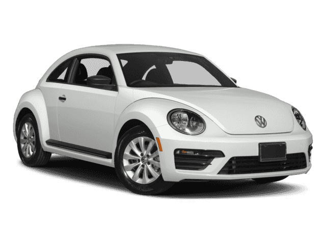 New 2018 Volkswagen Beetle 2d Coupe 2.0T S