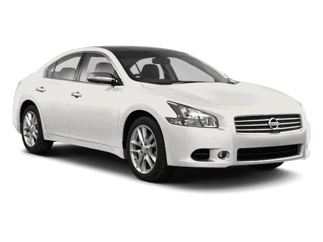 Pre-Owned 2011 NISSAN MAXIMA