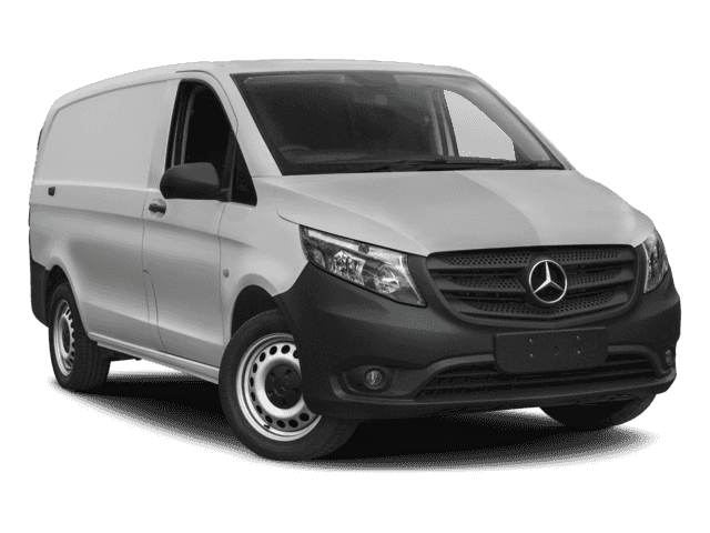 New 2017 Mercedes-Benz Metris Cargo