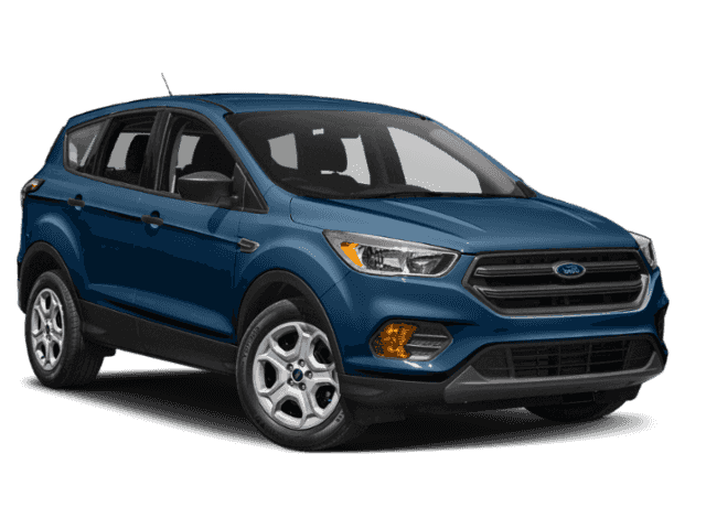 Ford Escape Titanium >> New 2019 Ford Escape Titanium 4wd With Navigation