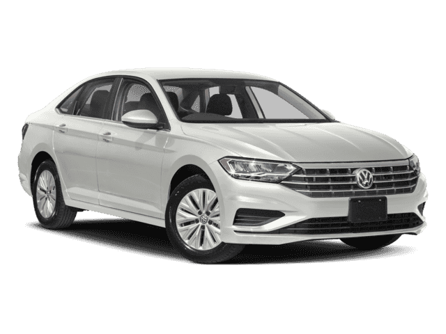 New 2019 Volkswagen Jetta - Sedan