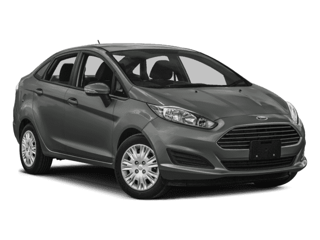 New 2016 Ford Fiesta SE 4D Sedan