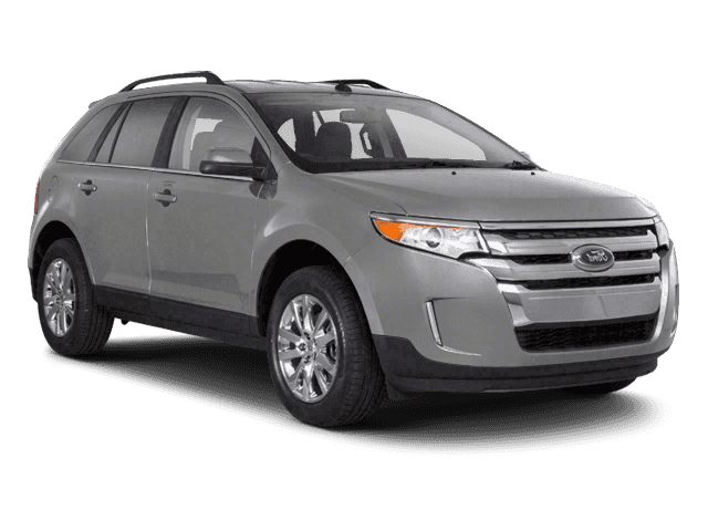 Pre-Owned 2011 Ford Edge 4dr SEL AWD