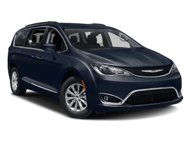 New 2017 Chrysler Pacifica Touring-L - DEMO