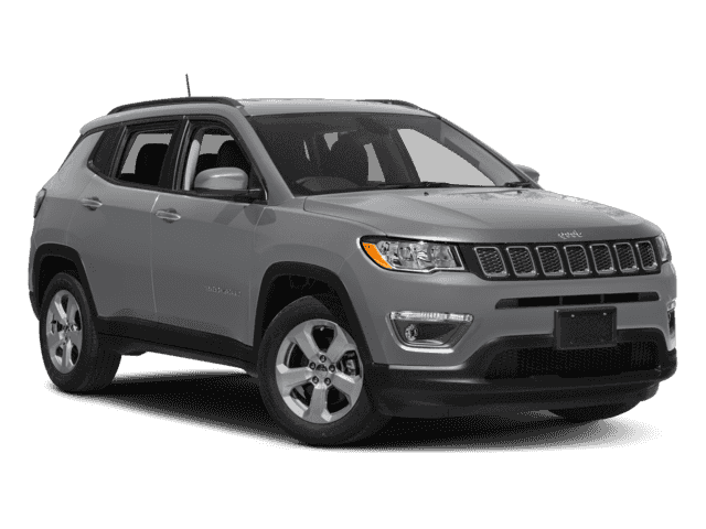 Pre Owned 2017 Jeep Compass Latitude 4x4 In Waterville Lgu695a