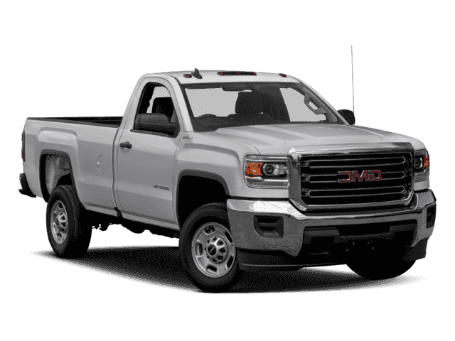 new 2017 gmc sierra 2500hd regular cab pickup in manchester g13512 quirk buick gmc. Black Bedroom Furniture Sets. Home Design Ideas