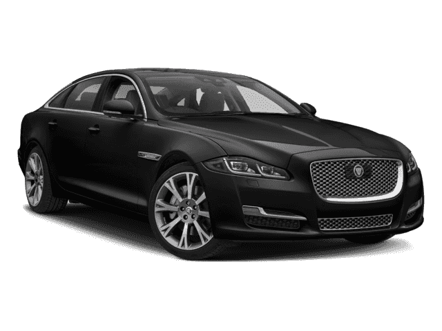 New Jaguar XJ XJL Supercharged