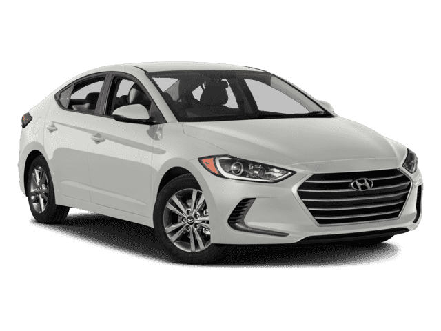 New 2018 Hyundai Elantra SEL FWD 4 Door Sedan