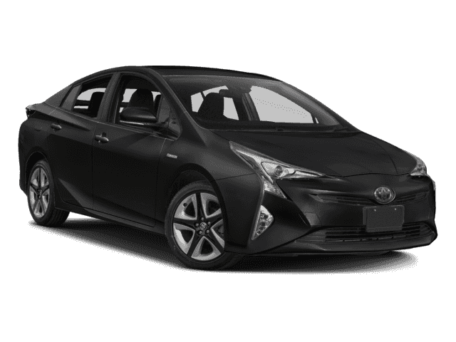 New 2016 Toyota Prius Four Touring Hatchback With Navigation