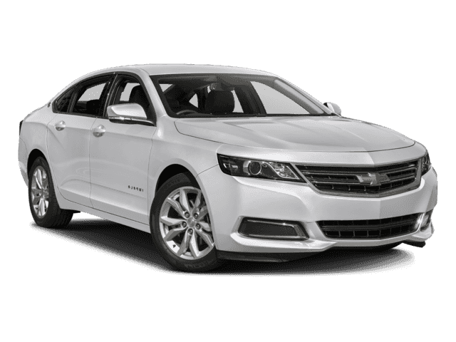 Pre-Owned 2017 Chevrolet Impala LT FWD 4D Sedan