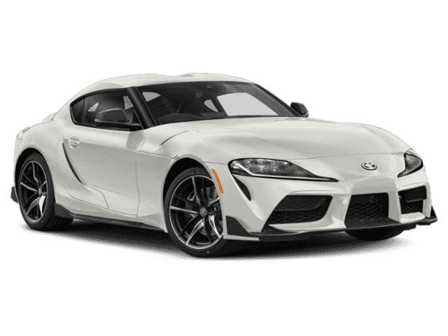New 2021 Toyota Supra 3.0 RWD 2D Coupe