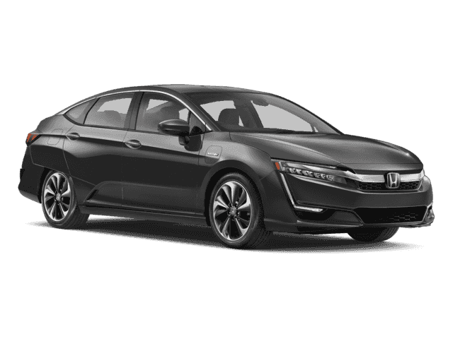 New 2018 Honda Clarity Plug-In Hybrid Touring FWD Sedan