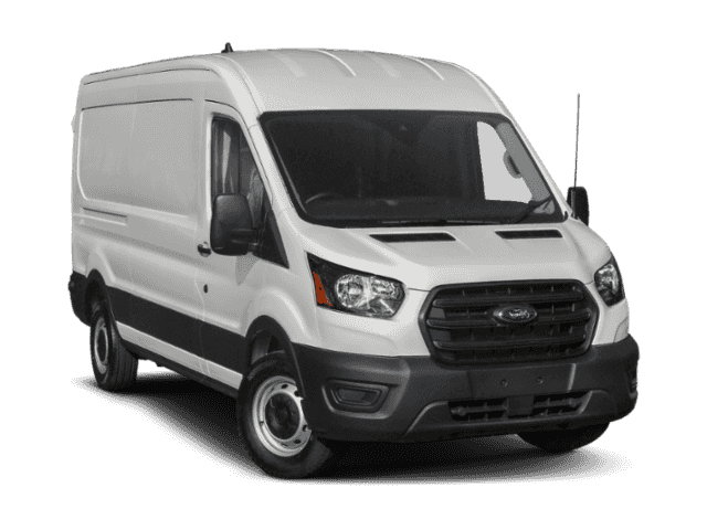 2020 Ford Transit-150 Base