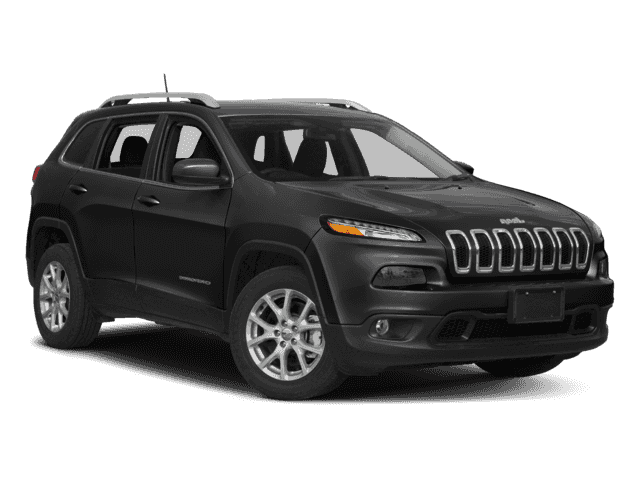 New 2018 Jeep Cherokee North DEMO Sport Utility in London 8 8005