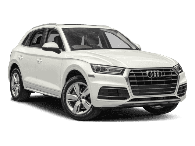 New 2018 Audi Q5 2 0t 4d Sport Utility In Washington Aw18425 1