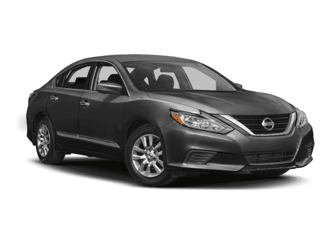 Nissan Altima 2.5 S >> Pre Owned 2017 Nissan Altima 2 5 S Sedan Fwd 4dr Car