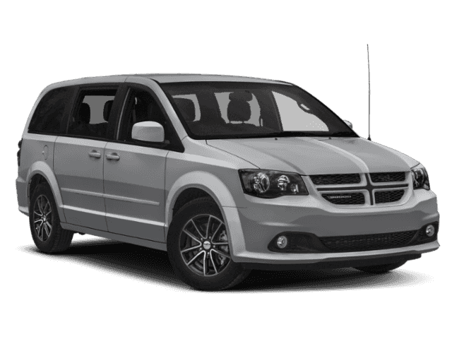 New 2019 Dodge Grand Caravan GT | Navigation | DVD | Remote Start