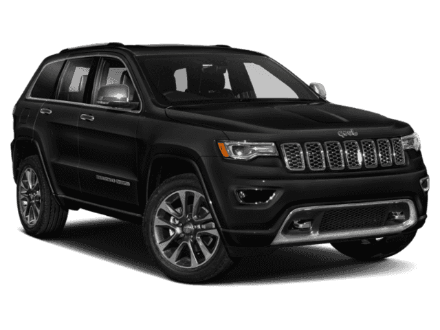New 2021 Jeep Grand Cherokee High Altitude