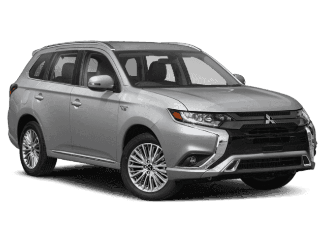 New 2019 Mitsubishi Outlander PHEV SE LIMITED EDITION 4WD Sport Utility