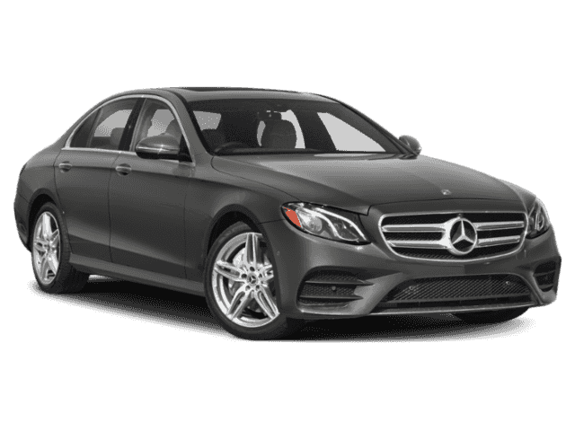 New 2020 Mercedes-Benz E 450