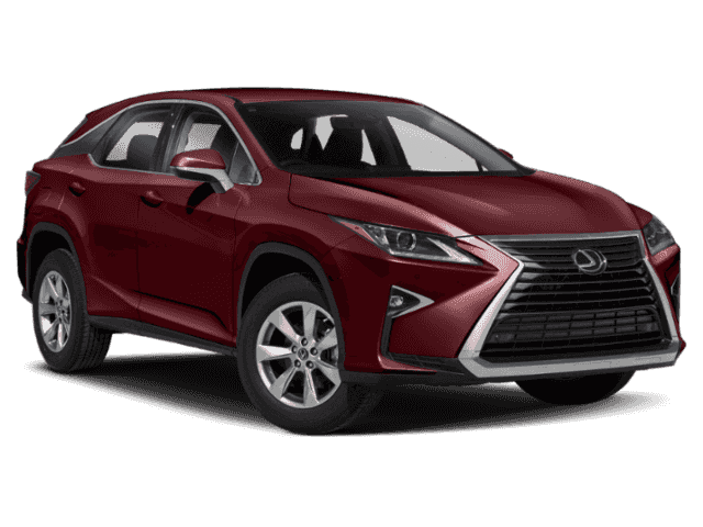 Lexus Rx 350 >> New 2019 Lexus Rx Rx 350 All Wheel Drive Suv