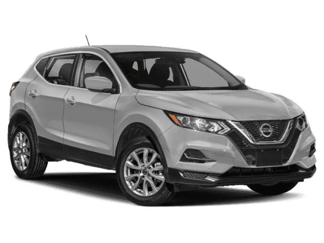 New 2020 Nissan Rogue Sport SV Tech Package