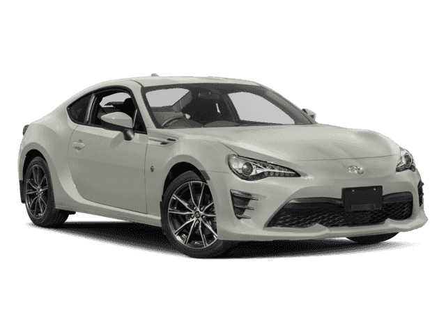 New 2017 Toyota 86 Automatic (Natl) RWD 2dr Car