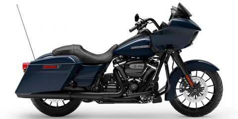 New 2019 Harley-Davidson Touring FLTRXS - Road Glide Special FLTRXS