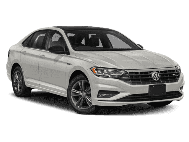 New 2019 Volkswagen Jetta R-Line Cold Weather Pkg