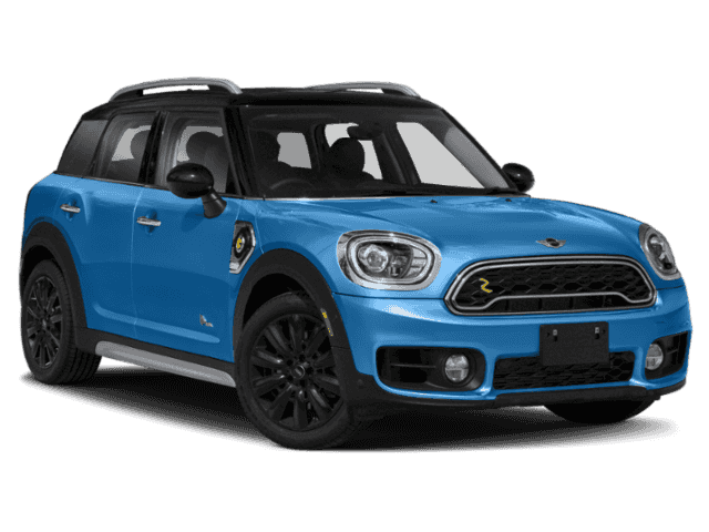 2020 MINI Countryman S E