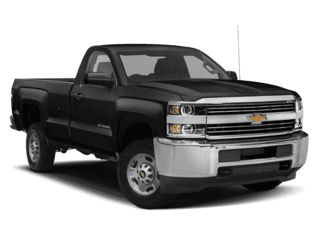 New Chevy SIlverado 2500HD Lease Deals | Quirk Chevrolet