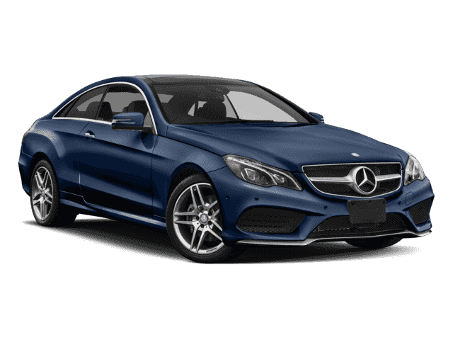New 2017 Mercedes-Benz E 400 Sport