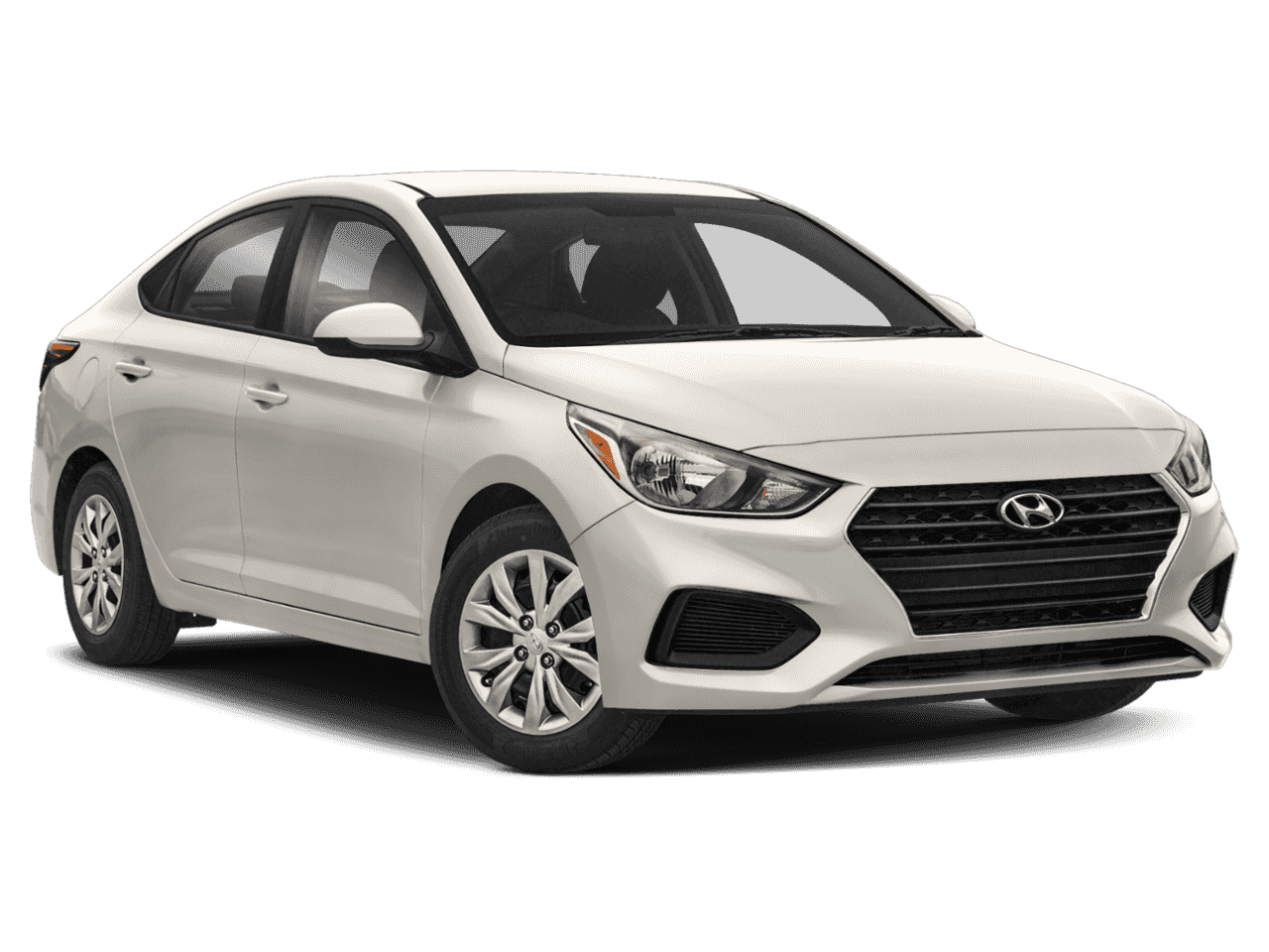 2020 Hyundai Accent SE FWD 4dr Car