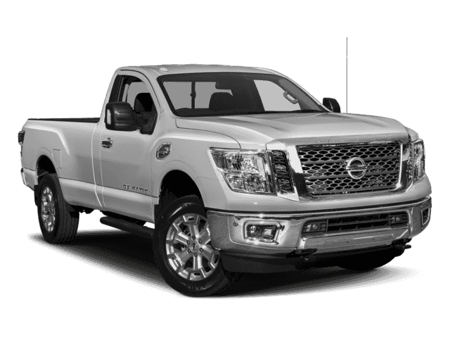 new 2017 nissan titan xd sv gas truck in brooklyn park 4n18515 morrie 39 s brooklyn park nissan. Black Bedroom Furniture Sets. Home Design Ideas
