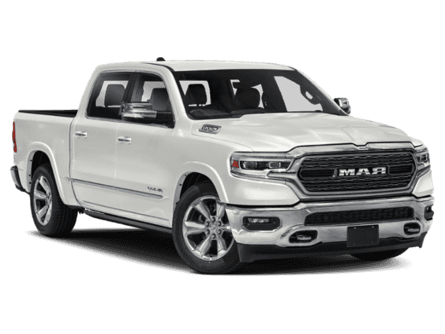 New 2019 Ram 1500 Limited Crew Cab | Sunroof | Navigation | 12 Touchscreen | RamBox
