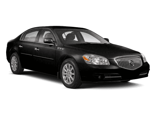 Pre-Owned 2010 Buick Lucerne
