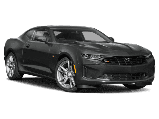 New 2020 Chevrolet Camaro 1LT