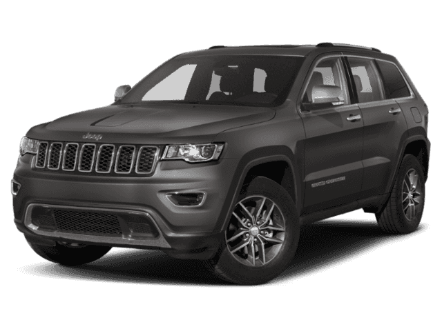 2020 Jeep Grand Cherokee Limited 4dr 4x4