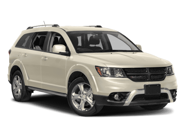 New 2018 Dodge Journey 4d Suv Awd Crossroad Sport Utility In Port