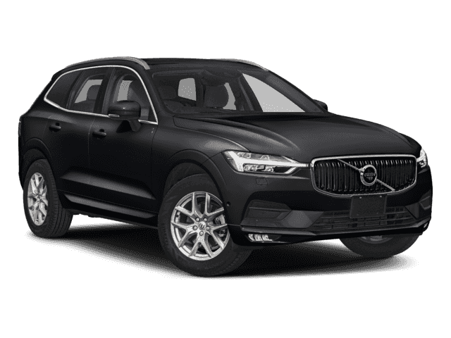 New Volvo XC60 T5 Inscription