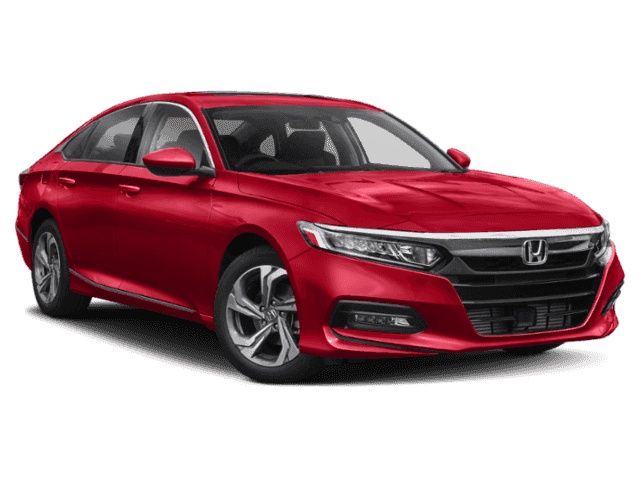 New 2020 Honda Accord EX 1.5T