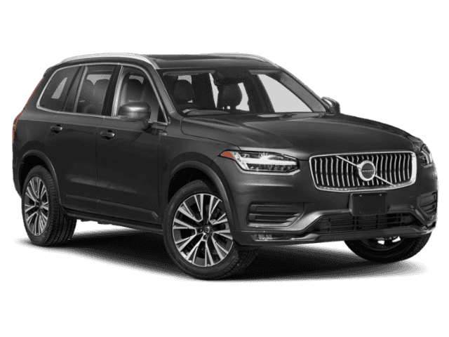 New 2020 Volvo XC90 T6 AWD Inscription (7-Seat) With Navigation