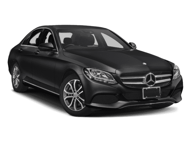 2018 Mercedes-Benz C 300 4MATIC Sedan