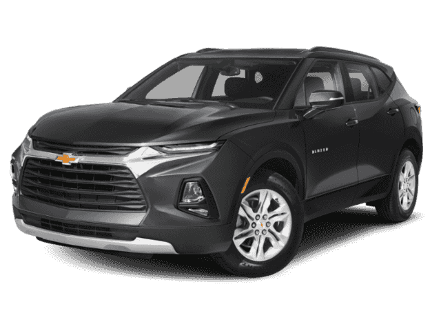 2020 Chevrolet Blazer True North