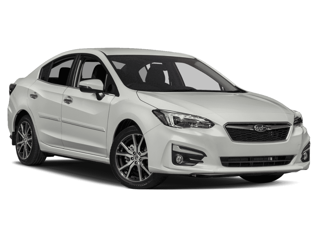 2019 Subaru Impreza 2.0i Limited With Navigation & AWD
