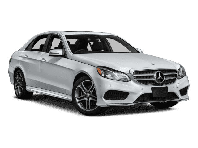 New 2016 Mercedes-Benz E 250 BlueTEC® Luxury