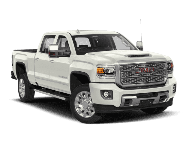 New 2018 GMC Sierra 2500HD Denali - Cooled Seats