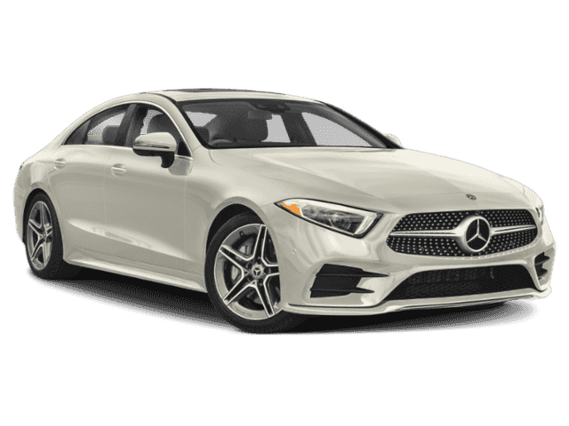 New 2020 Mercedes-Benz CLS