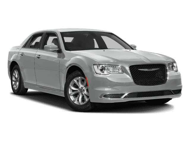 Pre-Owned 2016 Chrysler 300 4dr Sdn Anniversary Edition AWD