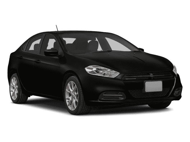 Pre-Owned 2014 DODGE DART GT NAVIGATION